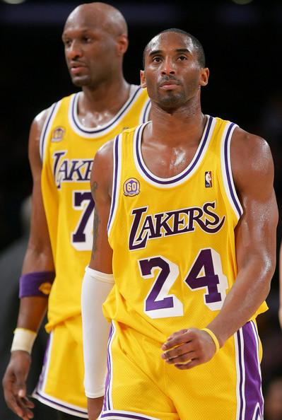 Kobe B